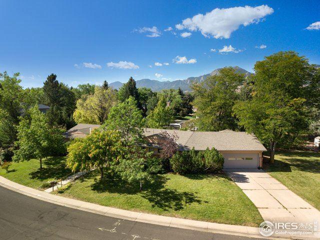 Photo for 5200 Laurel Ave, Boulder, CO 80303 (MLS # 907422)