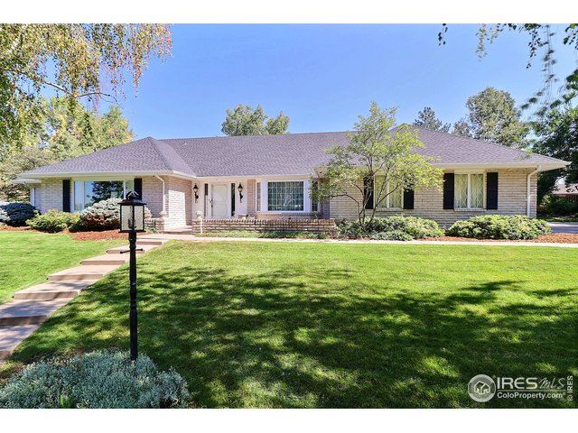 1850 26th Ave, Greeley, CO 80634 - MLS#: 924422
