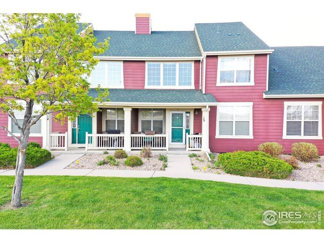 6806 W 3rd St 15, Greeley, CO 80634 - #: 940423