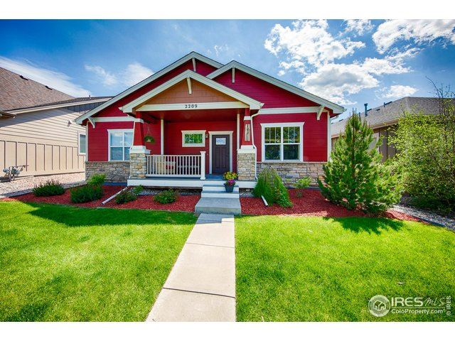 2209 Nancy Gray Ave, Fort Collins, CO 80525 - #: 942423