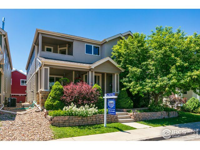 Photo for 1880 Tansy Pl, Boulder, CO 80304 (MLS # 916424)