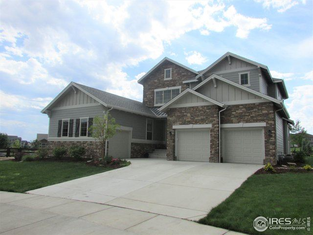 6233 Saker Ct, Fort Collins, CO 80528 - #: 945424