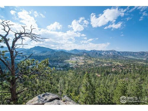 Photo of 000 Hill Rd, Estes Park, CO 80517 (MLS # 945425)