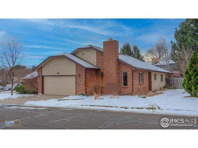1001 43rd Ave 40, Greeley, CO 80634 - #: 930425