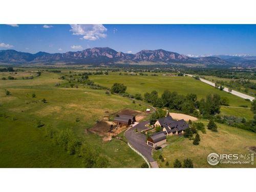 Photo of 6600 S Boulder Rd, Boulder, CO 80303 (MLS # 904426)