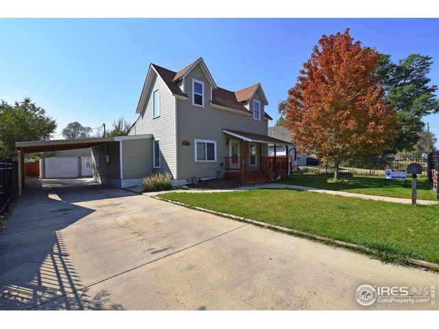 1122 3rd St, Greeley, CO 80631 - MLS#: 924426