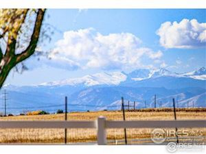 Photo of 0 County Road 34, Platteville, CO 80651 (MLS # 882427)