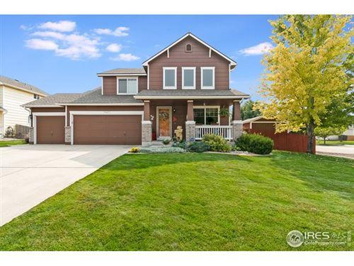 Photo of 7969 Columbine Ave, Frederick, CO 80530 (MLS # 924427)