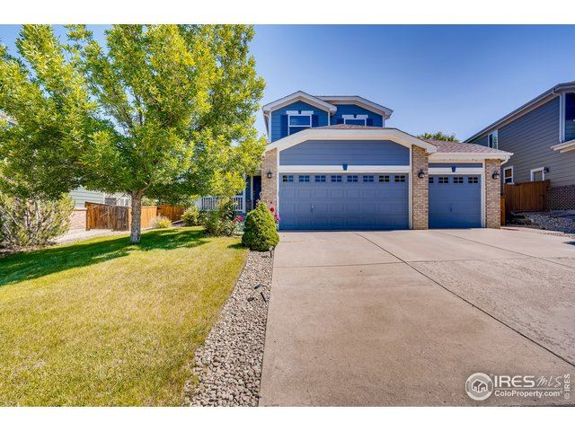 1279 Hickory Dr, Erie, CO 80516 - #: 943427