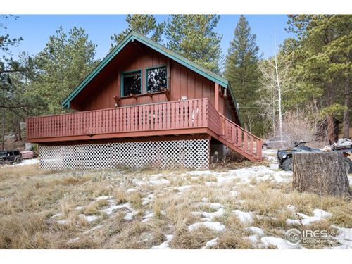 Photo of 97 Cedar Dr, Lyons, CO 80540 (MLS # 899428)