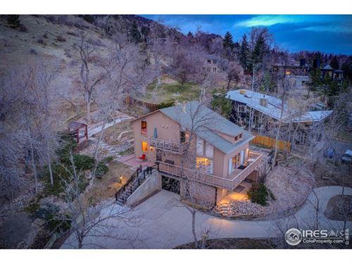 Photo of 248 Spruce St, Boulder, CO 80302 (MLS # 936428)