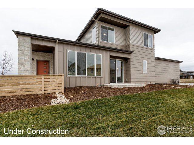 302 Skyraider Way 1, Fort Collins, CO 80524 - MLS#: 920428