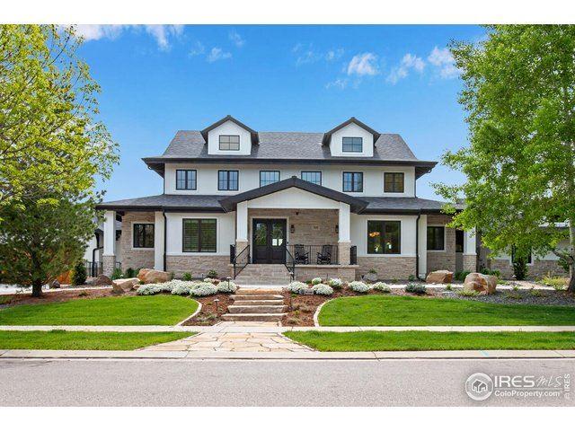 8238 Golden Eagle Rd, Fort Collins, CO 80528 - #: 942428