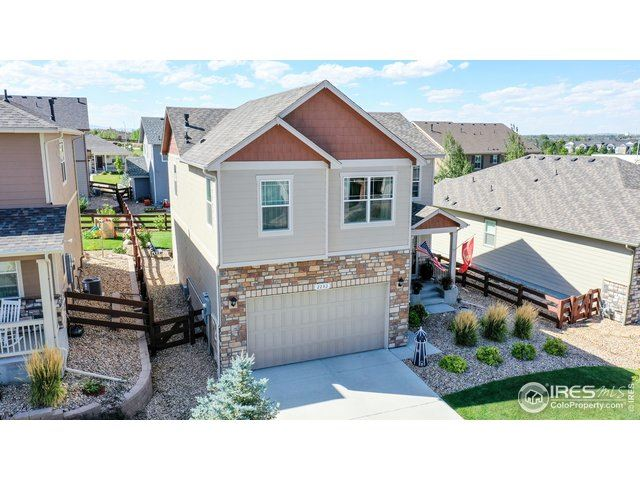 2282 Stonefish Dr, Windsor, CO 80550 - #: 950428
