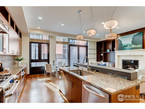 Tiny photo for 1077 Canyon Blvd 207, Boulder, CO 80302 (MLS # 902429)