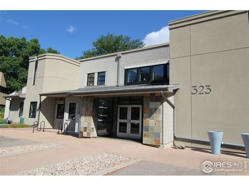 Photo of 323 W Drake St 104, Fort Collins, CO 80526 (MLS # 936429)