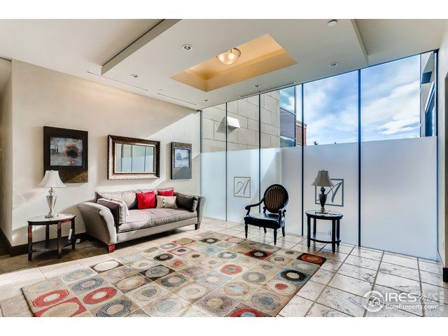 Photo for 1077 Canyon Blvd 207, Boulder, CO 80302 (MLS # 902429)
