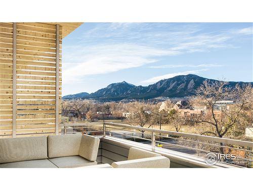 Tiny photo for 2150 Folsom St 2, Boulder, CO 80302 (MLS # 933432)