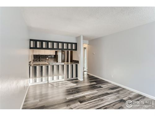 Photo of 2707 Valmont Rd 107 B, Boulder, CO 80304 (MLS # 953432)