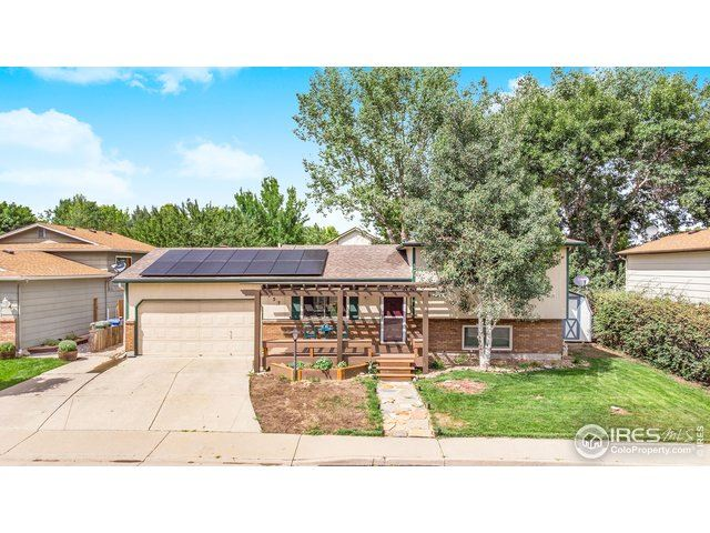 1955 Red Cliff Place, Loveland, CO 80538 - #: 890433