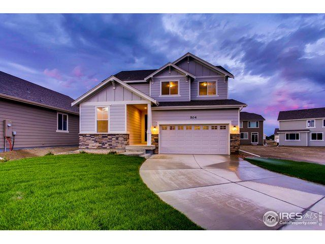 643 Ranchhand Dr, Berthoud, CO 80513 - #: 895433