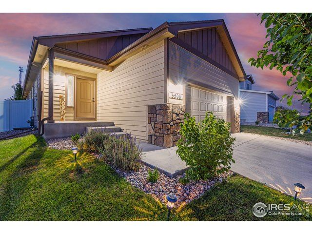 3509 Willow Dr, Evans, CO 80620 - #: 950433