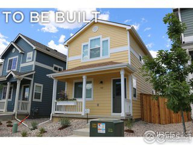 810 Cooperland Trail, Berthoud, CO 80513 - #: 890435