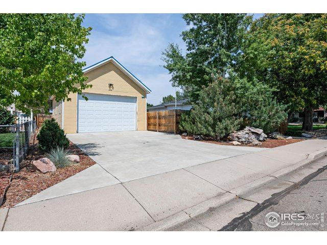 249 2nd St, Frederick, CO 80530 - #: 947436