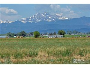 Photo of 0 COUNTY ROAD 17 AND COUNTY 34, Mead, CO 80651 (MLS # 874437)