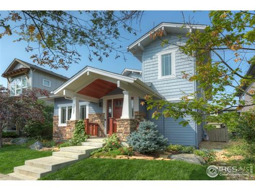 Photo of 3227 Ouray St, Boulder, CO 80301 (MLS # 924437)