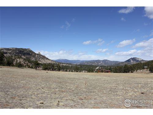 Photo of 2650 Grey Fox Dr, Estes Park, CO 80517 (MLS # 937437)