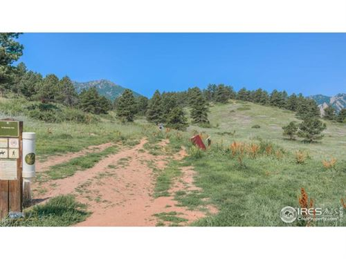 Tiny photo for 1855 View Point Rd, Boulder, CO 80305 (MLS # 946437)