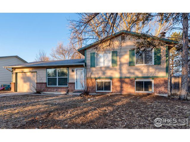 819 Pear St, Fort Collins, CO 80521 - #: 909437