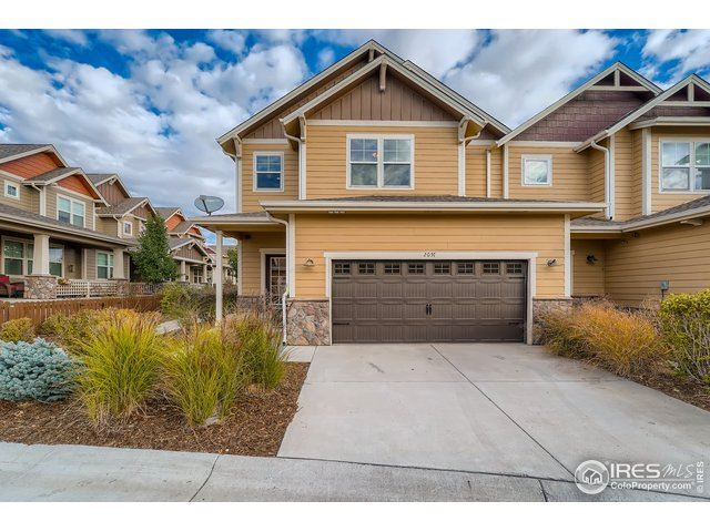 2057 Scarecrow Rd, Fort Collins, CO 80525 - #: 953437