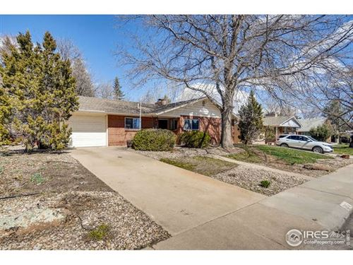 Tiny photo for 625 Iris Ave, Boulder, CO 80304 (MLS # 907438)