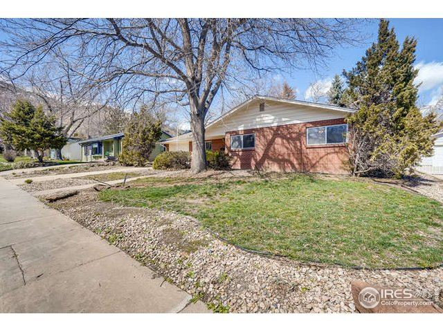 Photo for 625 Iris Ave, Boulder, CO 80304 (MLS # 907438)