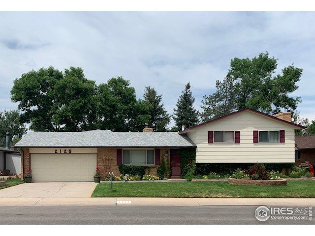 2125 26th Ave Ct, Greeley, CO 80634 - #: 916439