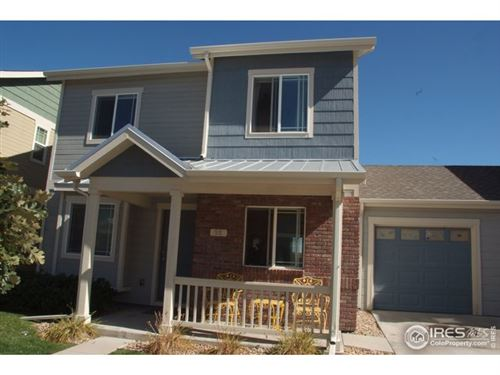 Photo of 818 S Terry St 58, Longmont, CO 80501 (MLS # 903440)