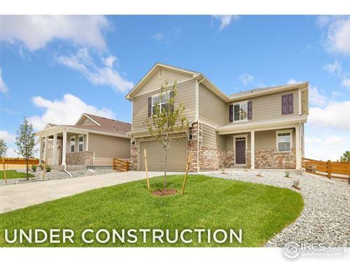 Photo of 5462 Sandy Ridge Ave, Firestone, CO 80504 (MLS # 920440)