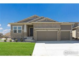 Photo of 1115 Fox Hills Ct, Erie, CO 80516 (MLS # 874441)