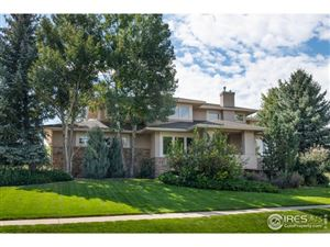Photo of 7250 Spring Creek Cir, Niwot, CO 80503 (MLS # 894441)