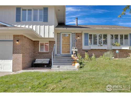 Photo of 2773 S Quince St, Denver, CO 80231 (MLS # 927441)