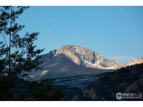 Photo of 240 Big Horn Dr, Estes Park, CO 80517 (MLS # 945441)