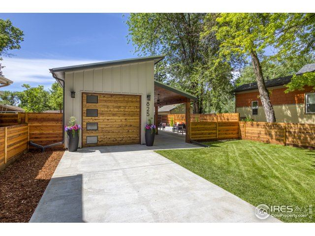 825 Laporte Ave, Fort Collins, CO 80521 - #: 917442