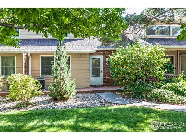 3402 Seneca St C, Fort Collins, CO 80526 - #: 906443