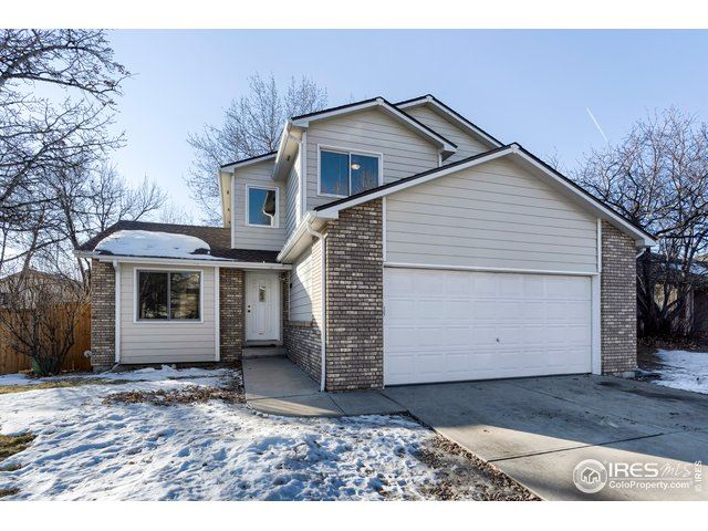 1123 Red Oak Ct, Fort Collins, CO 80525 - #: 901444