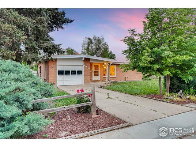 1004 Glenmoor Dr, Fort Collins, CO 80521 - #: 943444