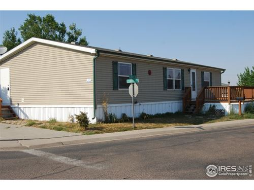Photo of 435 N 35th Ave 445, Greeley, CO 80631 (MLS # 4445)