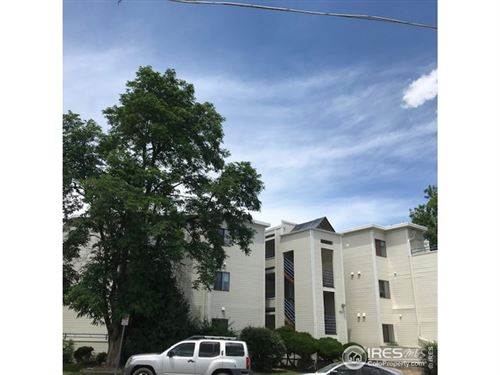 Tiny photo for 903 18th St 301, Boulder, CO 80302 (MLS # 916445)