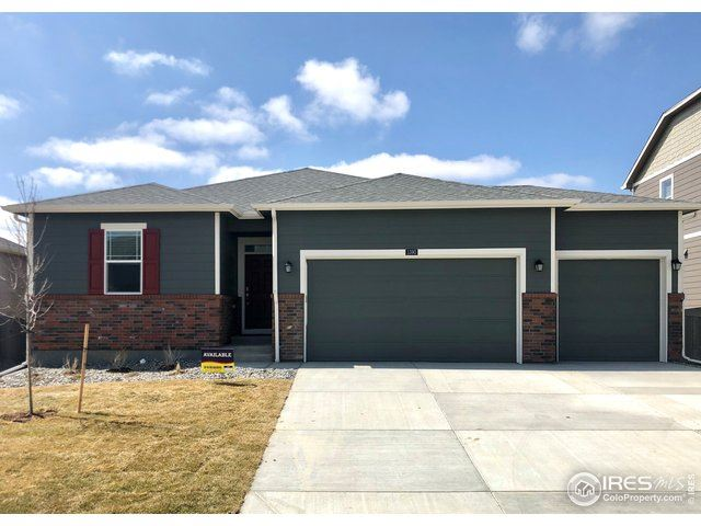 1395 Vantage Pkwy, Berthoud, CO 80513 - #: 897445
